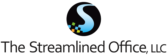 The Streamlined Office Logo